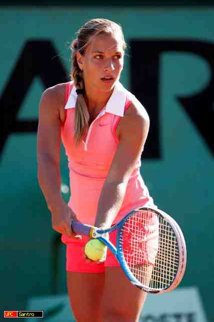 Beautiful Female Tennis Players  Craziest Photo Collection-9598