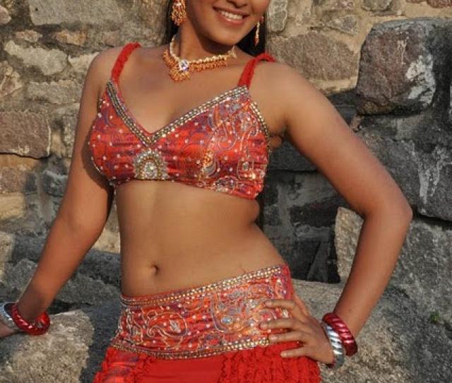 South Indian Actress Anjali Hot Gallery