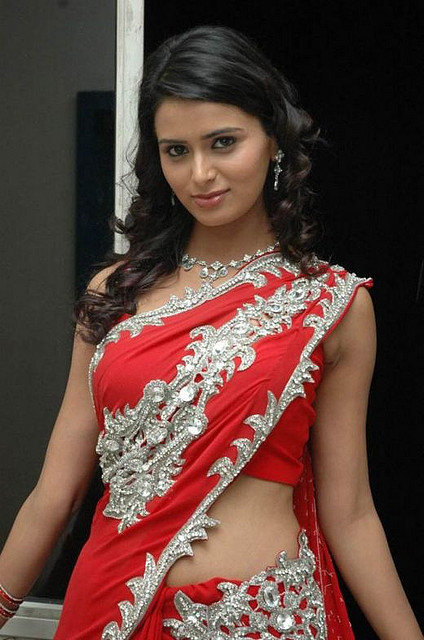 Sexy Indian Women In Saree  Craziest Photo Collection