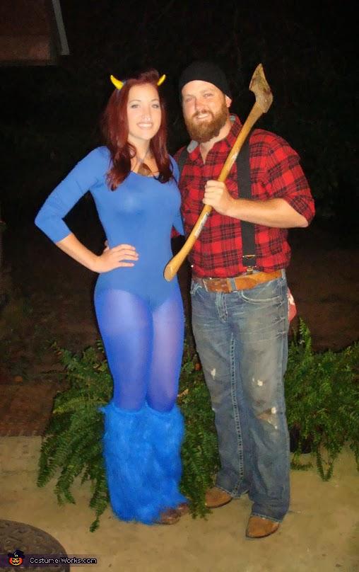 31 Unique Halloween Costumes Ideas 2013 Craziest Photo - Original Halloween Costume Ideas