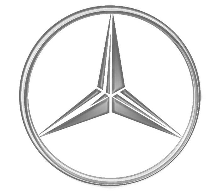 mercedes benz the - Mercedes Benz Logo Transparent Background