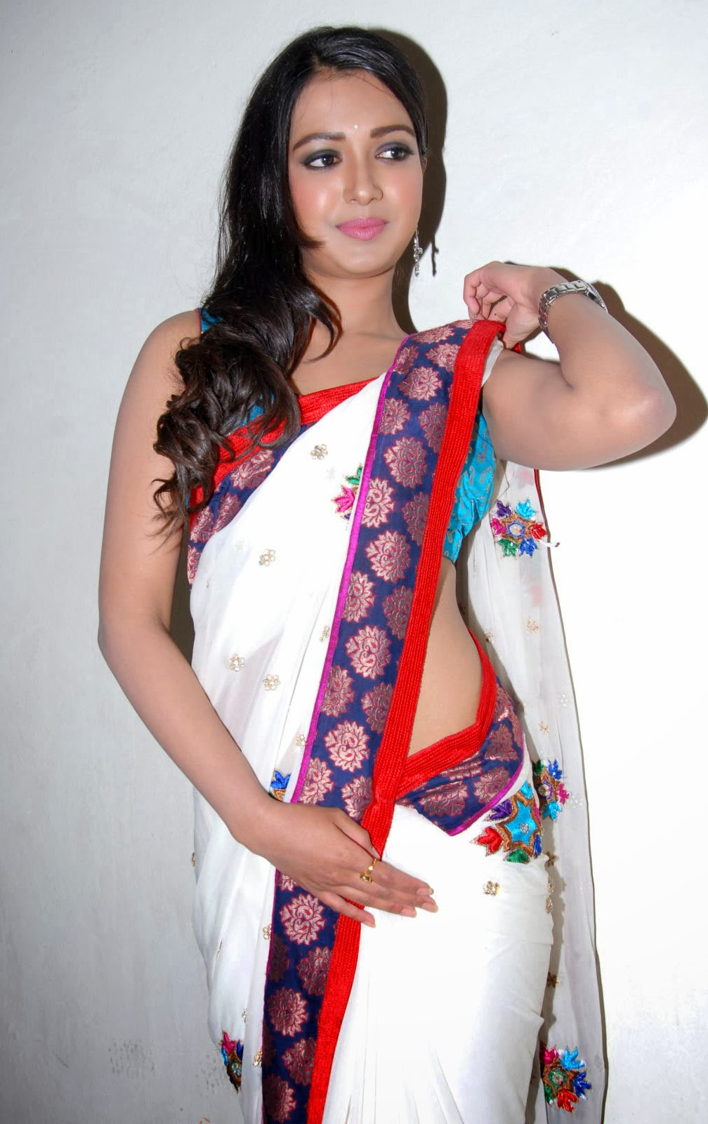 Catherine Tresa South Indian actress