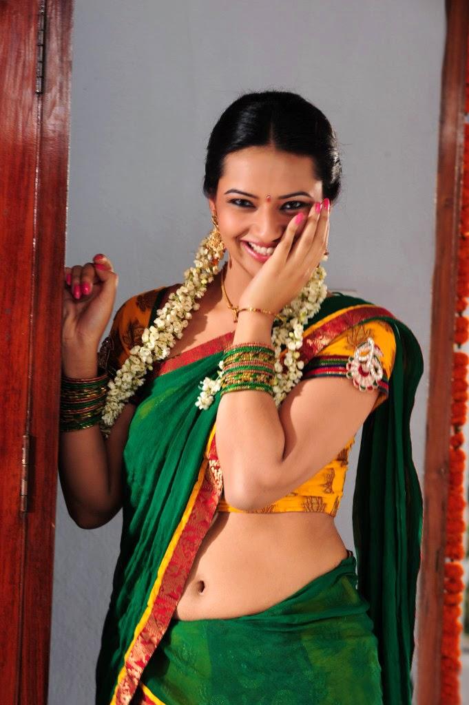 Isha Chawlai South Indian actress