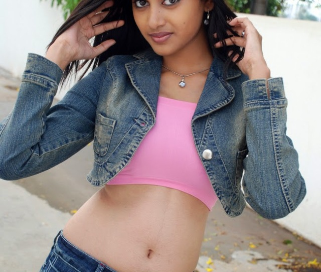 Modern Girls In South Indian Movies