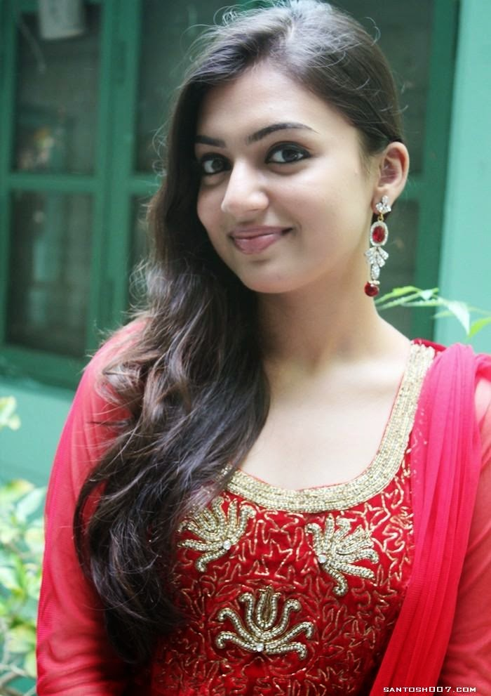 Nazriya Nazim Cute Photos: Latest Photos Of Cute South Indian Actress Nazriya Nazim