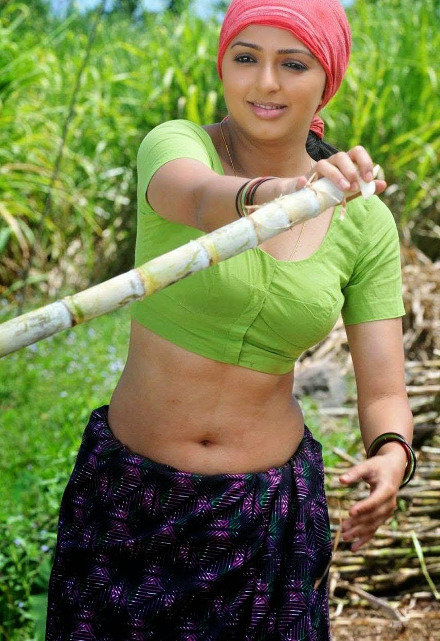 Bhumika Chawla actress navel show