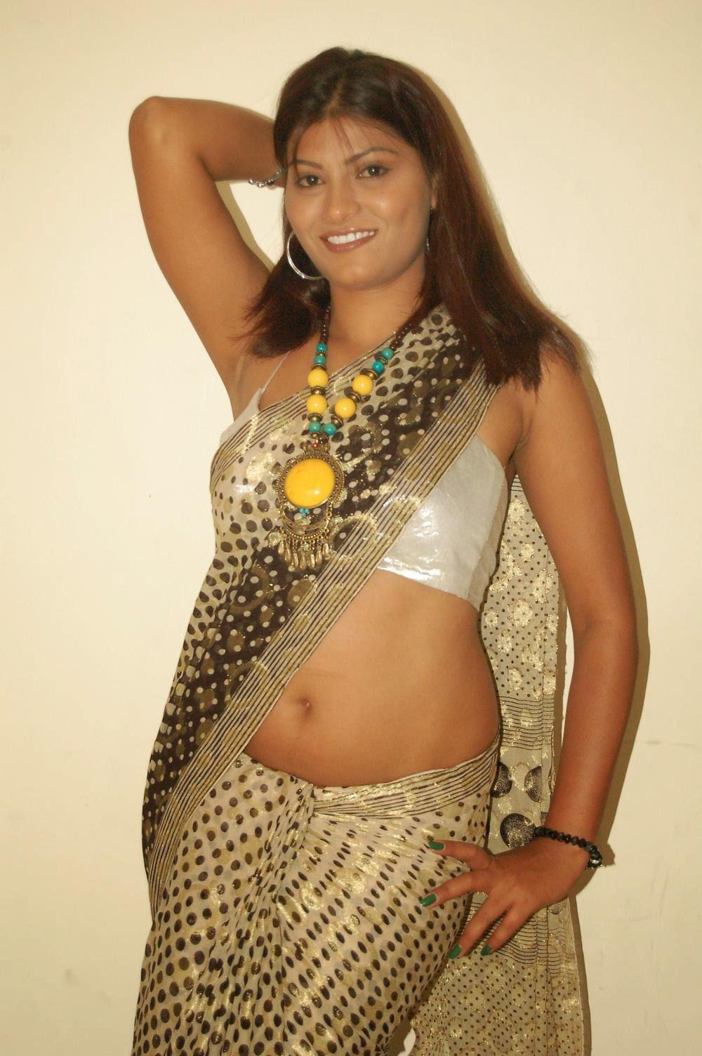 Hema Jelloju actress navel show