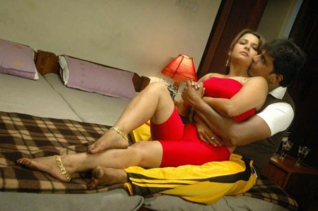 56 Hot Stills from South Indian B Grade Movies