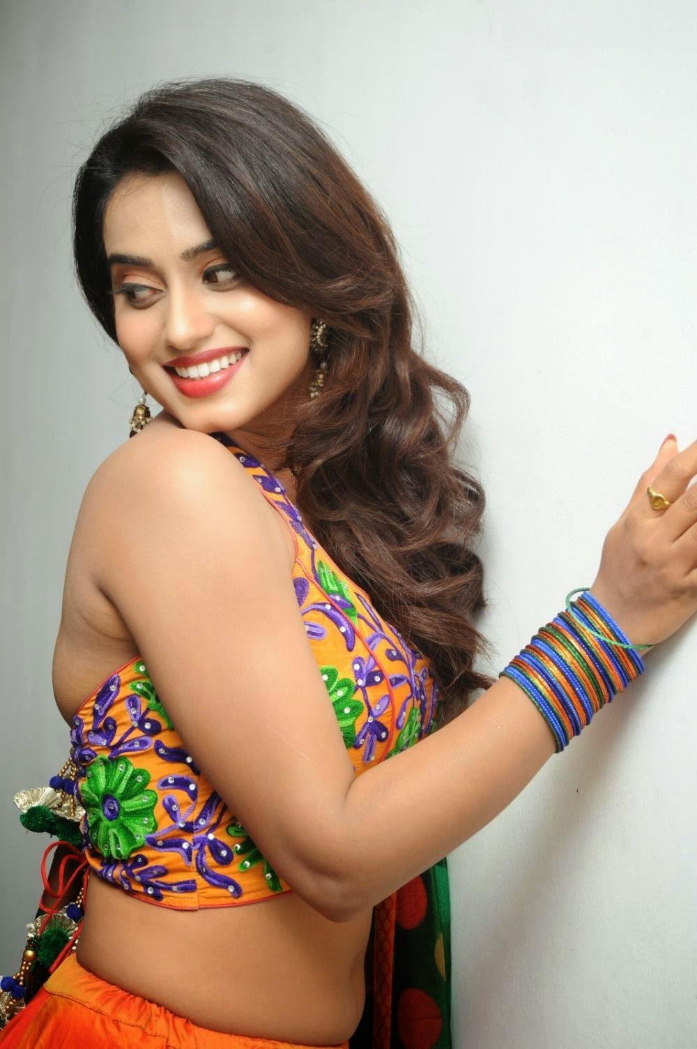 Dimple Chopda Tamil actress