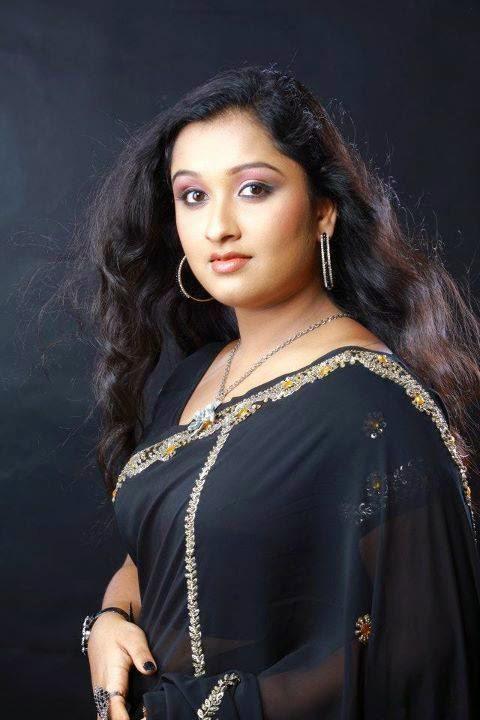 18 Hot Pics Of Malayalam Tv Serial Actress Rasna -7303