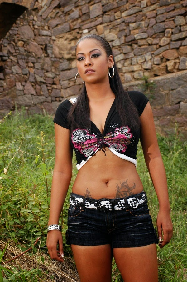 Mumaith Khan South Indian actress