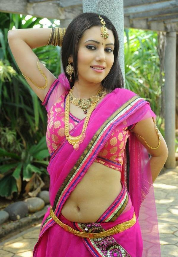 Sexy indian ladies in saree