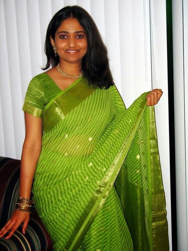 Telugu aunty hot woman