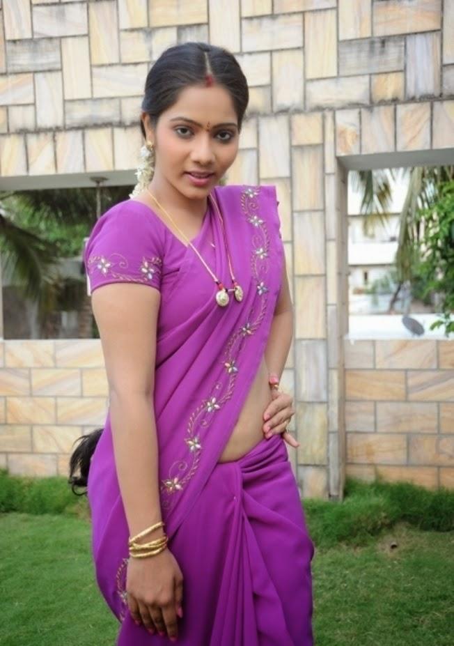 Telugu House Wife Photos