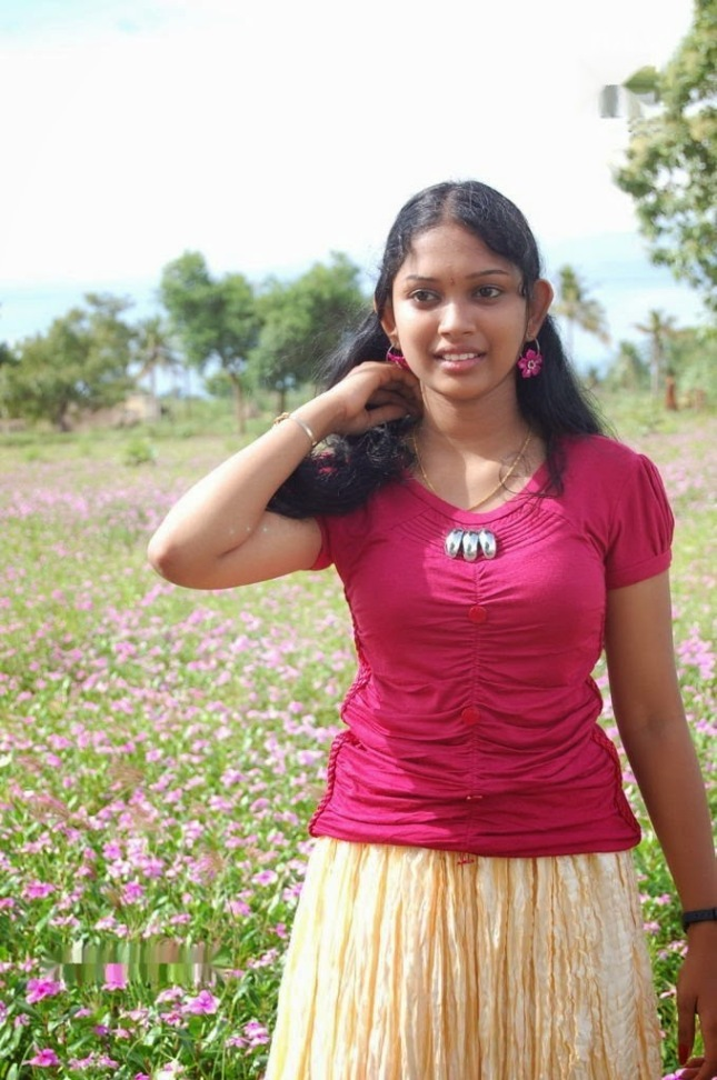 14 Beautiful Real Life Photos Of South Indian Girls -3634