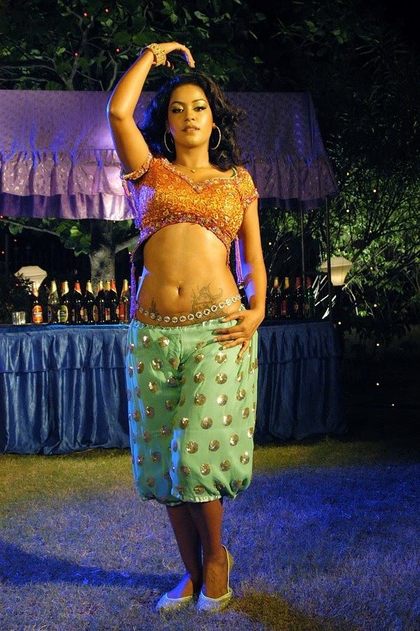 Mumaith Khan hot actress